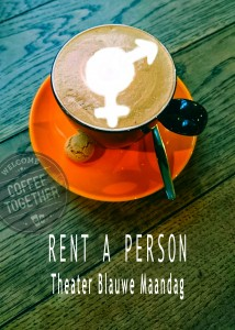 rent a person